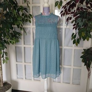 Summer Fun Shift Dress NWOT